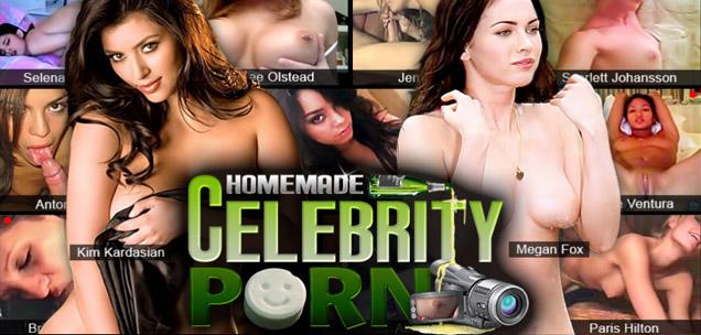 All Celebrity Sex
