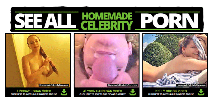 Remarkable idea celeb amature porn archives
