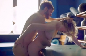 German celebrities nude German celebrity