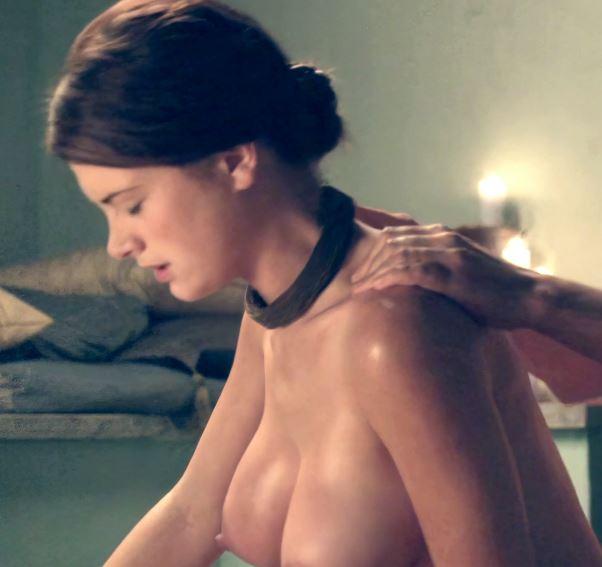 Topless boobs Big tits: