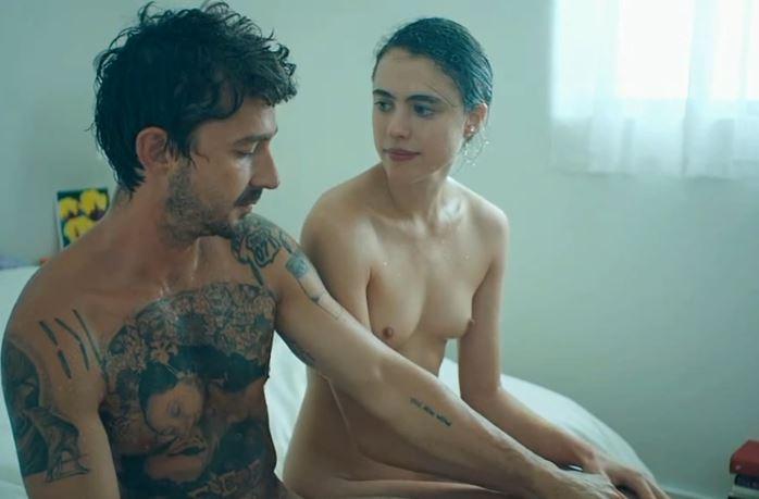 Margaret qualley nude