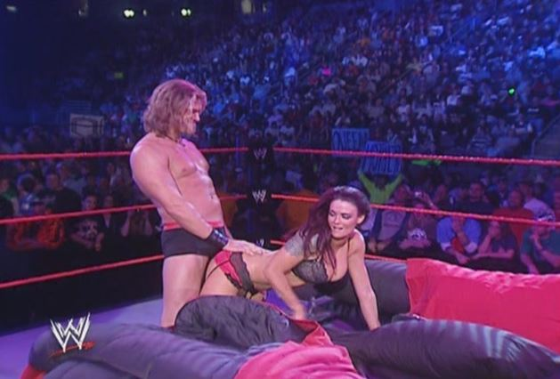 Remarkable, this lita nude scene in wwe opinion