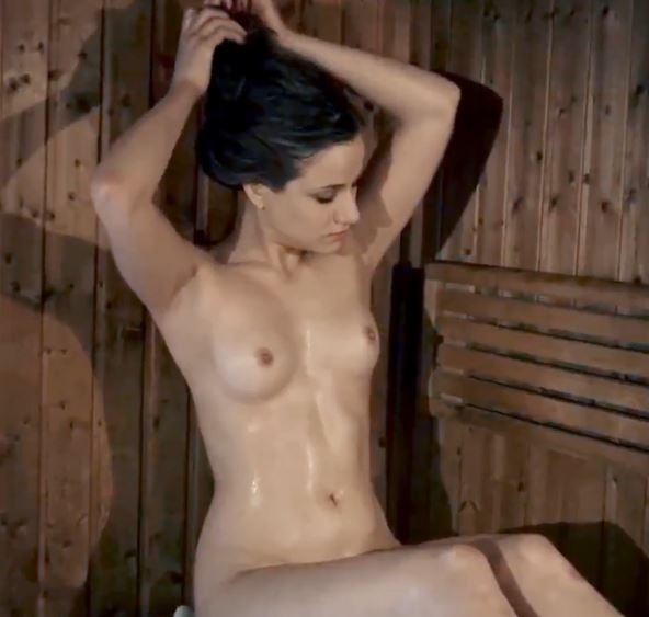 Pussy Sex Images hottie strips completely naked video