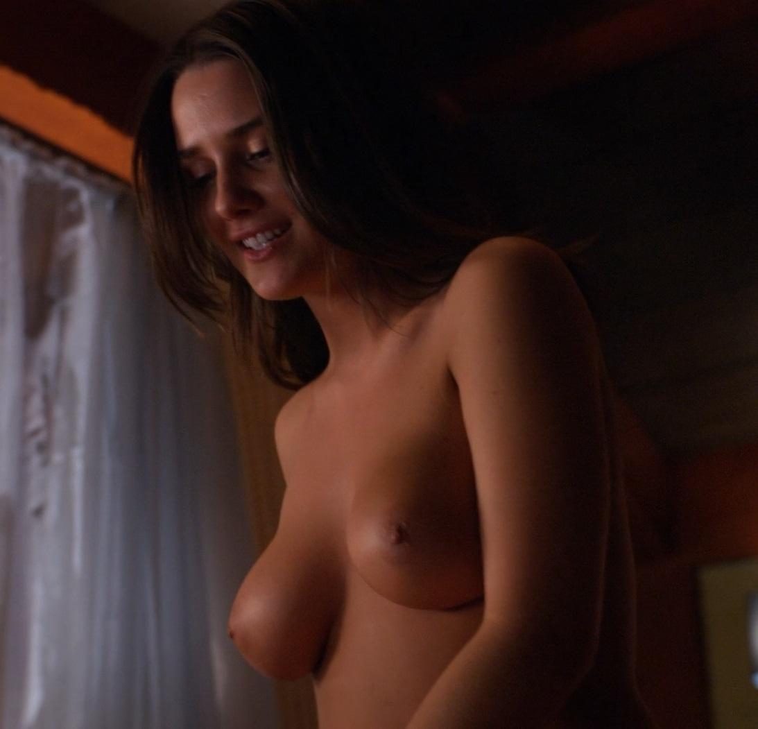 Addison timlin nude clips