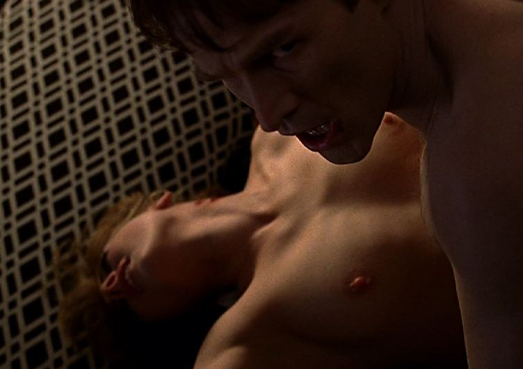 Uncensored orgy scenes from true blood message, matchless)))
