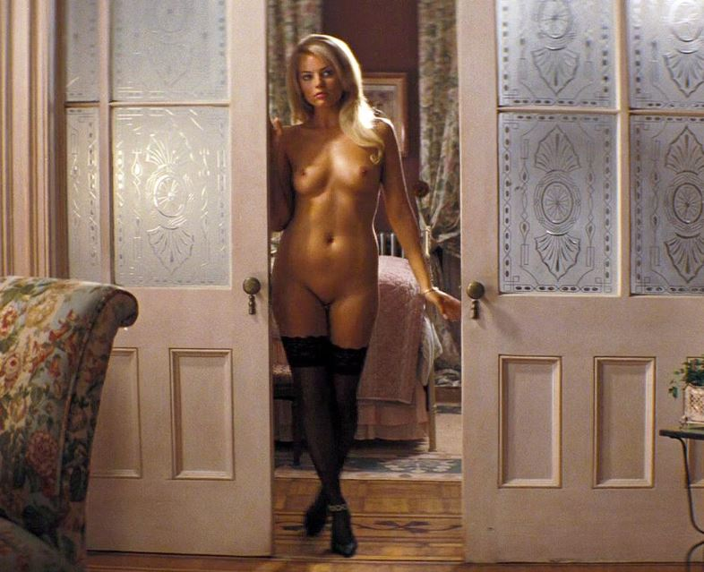 Full frontal nude celebs