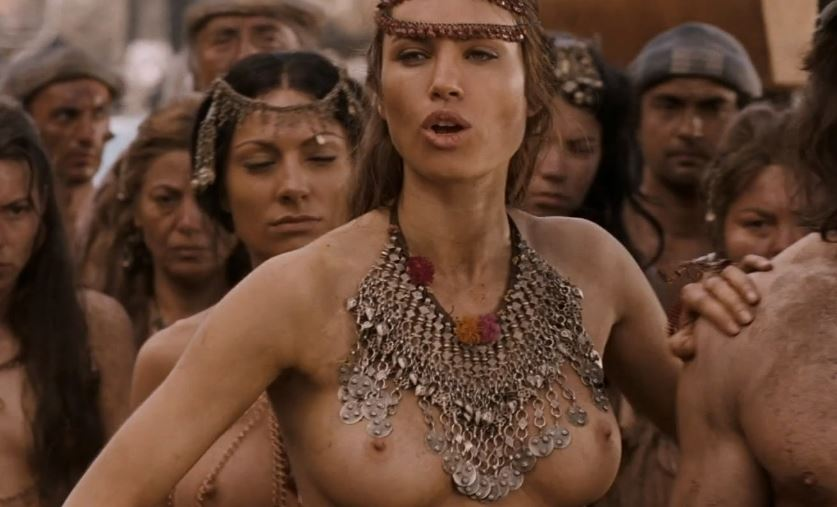 The new conan picture is in good boobs hands boobs