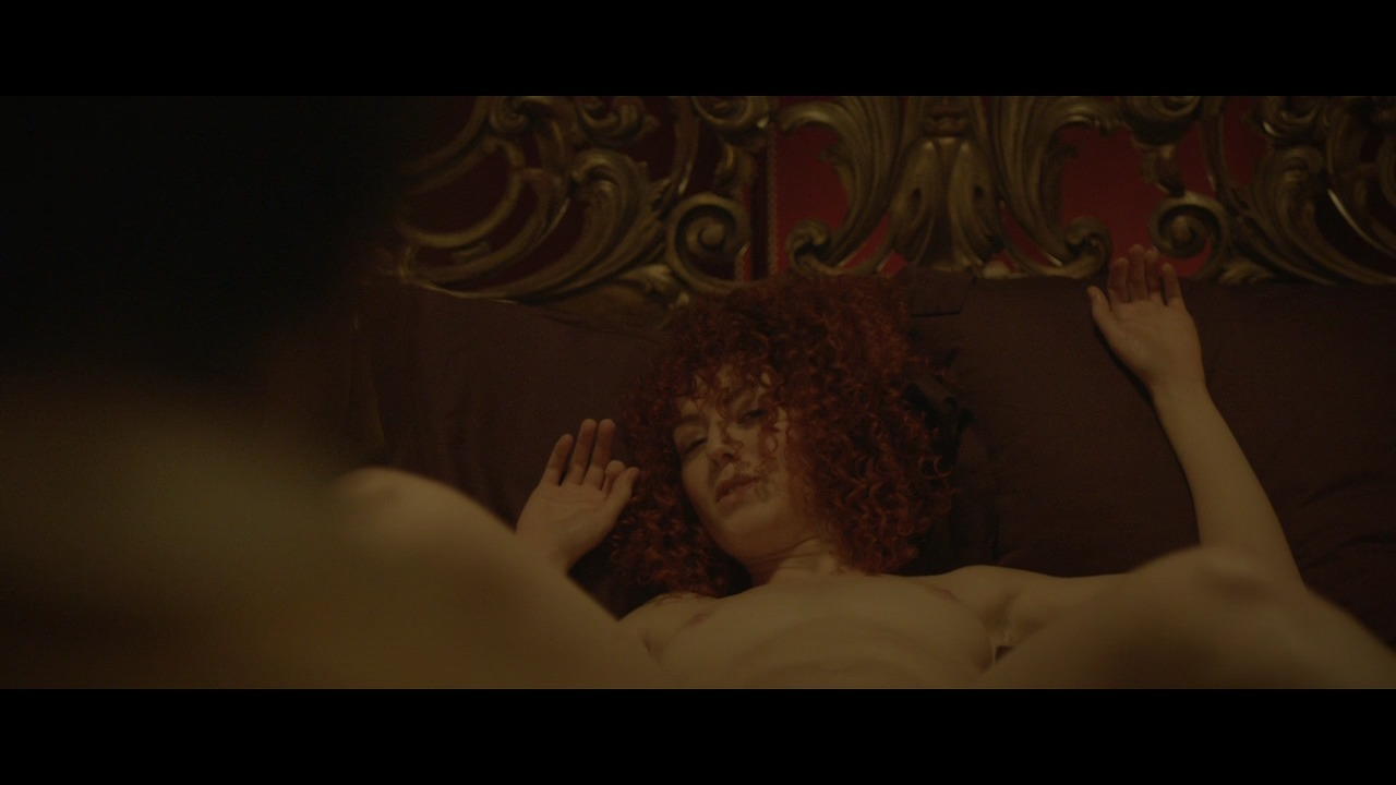 Amber Goldfarb Nude celebrity! nude and famous! topless!