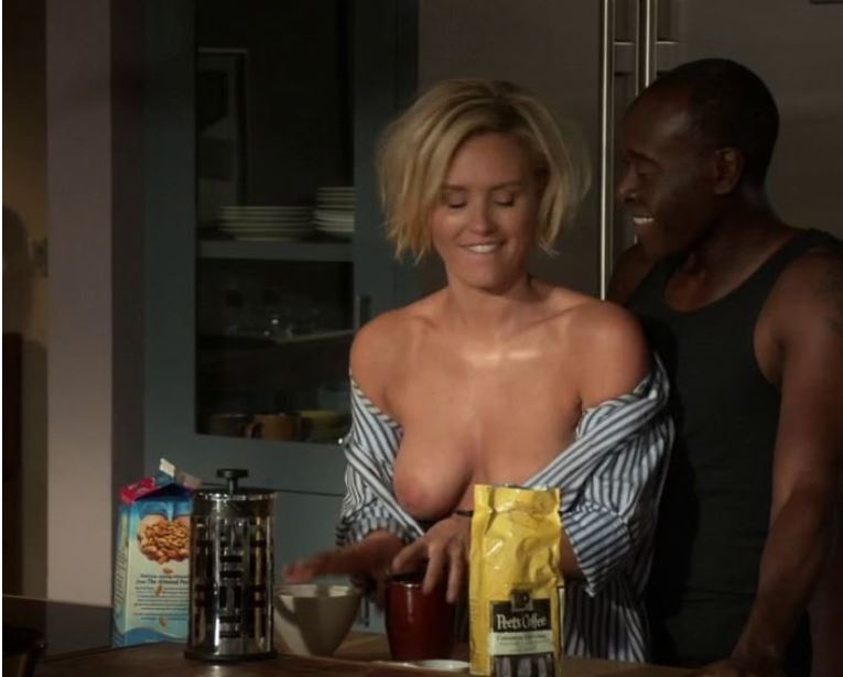 Nicky Whelan Tits Of The Day