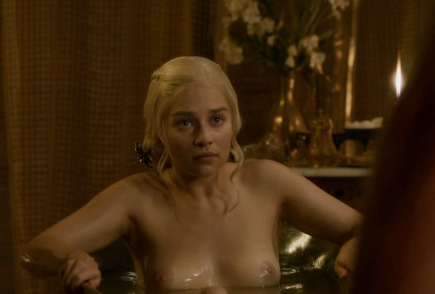 Search Results For Emilia Clarke
