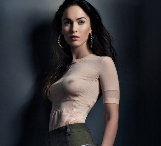 Remarkable, valuable naked megan fox nude snapchat that