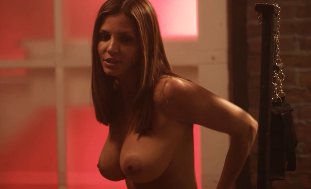 Best nude boobs in hollywood