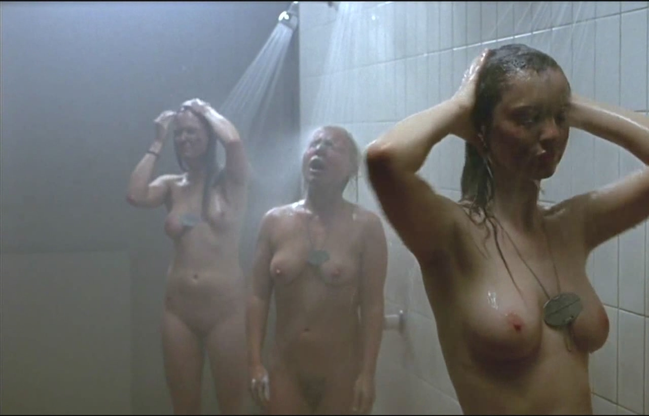 Laura prepon nude shower