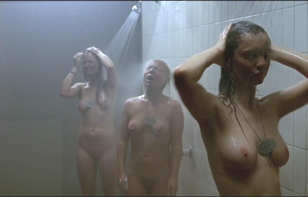 Scenes best shower sex