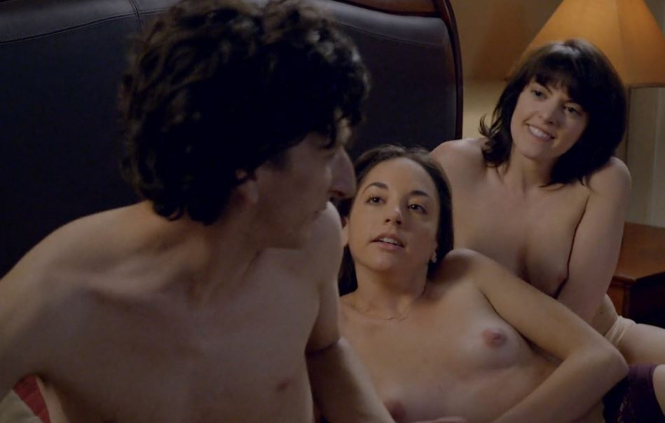Lesbian Celebrity Sex Tape