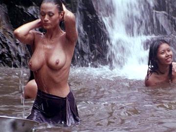 Porn pics of charlotte lewis