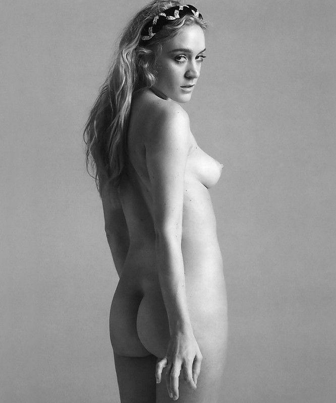 Opinion, chloe sevigny naked are