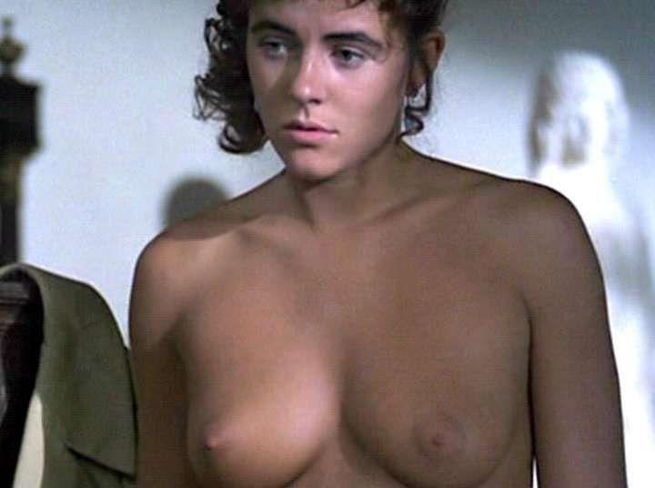 Nude boobs hurley Elizabeth