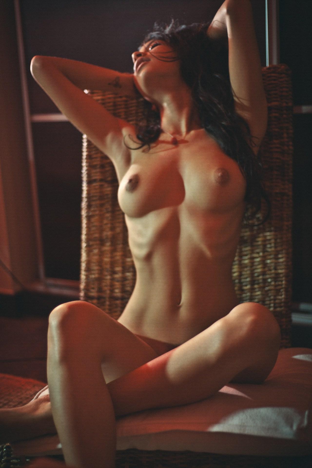 tweens proud to be nude