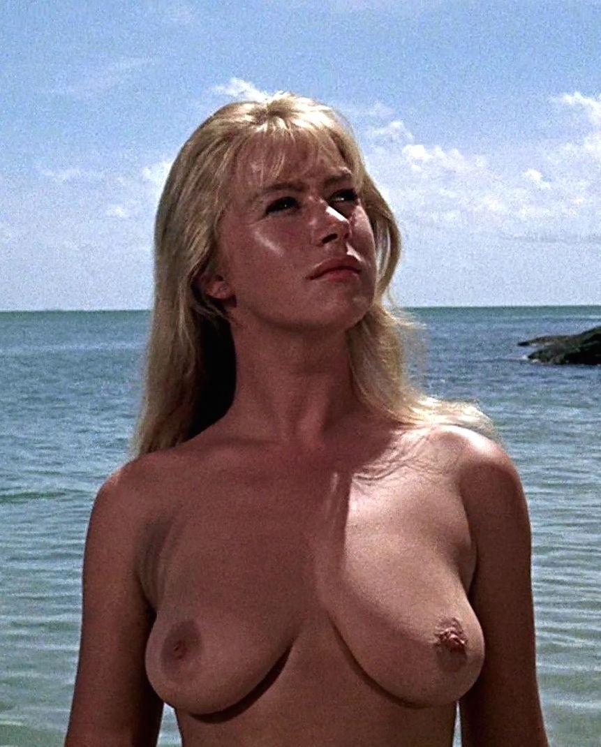 Helen mirren nude pussy