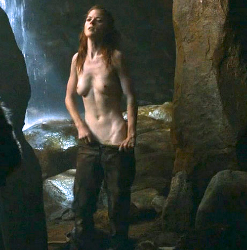 Game Thrones Hot Scenes