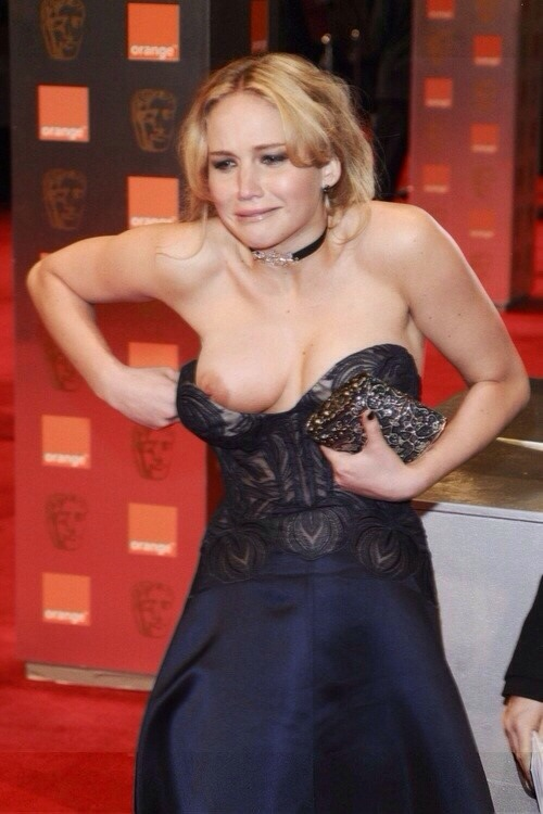 Uncensored jennifer lawrence leaked