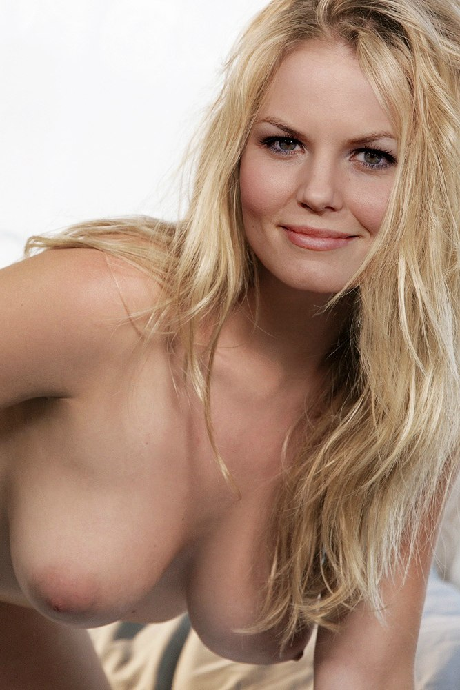 Jennifer morrison nude topless and sex pics pics