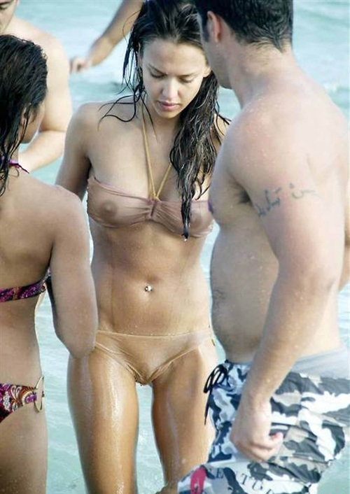 With Jessica alba hot boobs nude consider, that