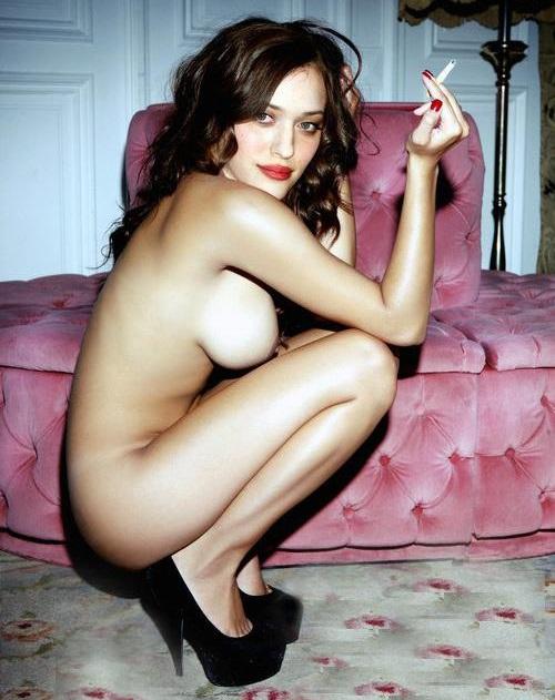 Female naked celebs photo shoots of