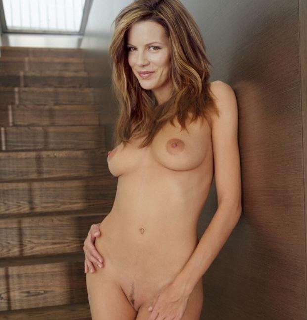 Kate Beckinsale Fake Porn Bj