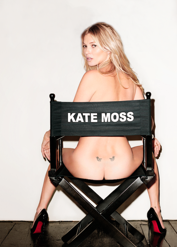 Kate moss fake nude shots picture 78