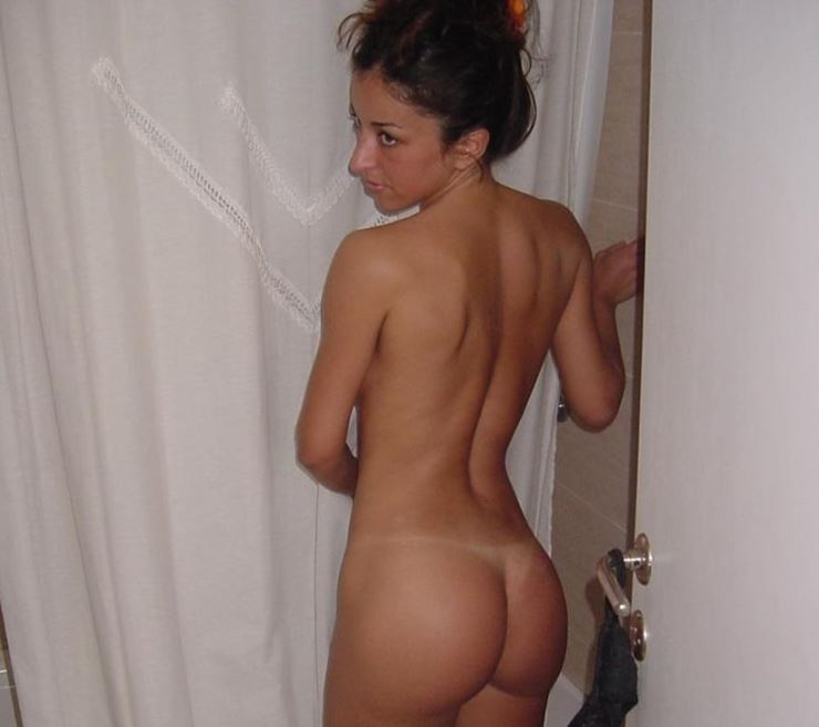 Ass icarly nude pics of