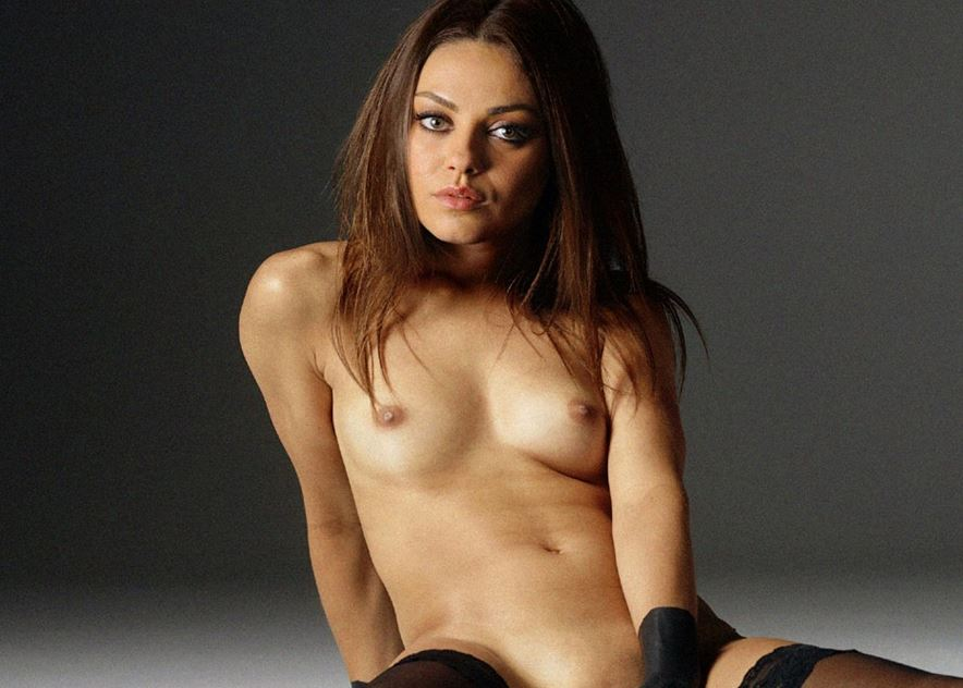 hottest naked pics ever