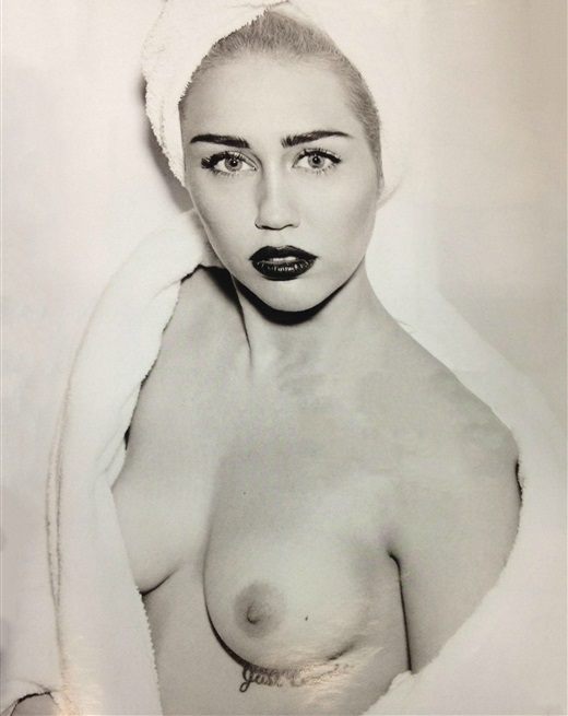 Old miley cyrus naked pictures correctly. You