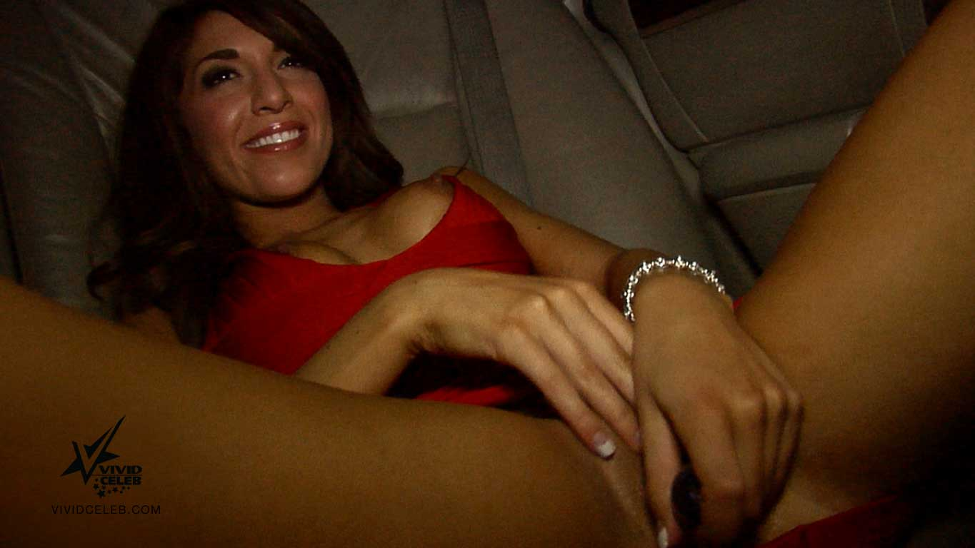Farrah abraham sex tape in car
