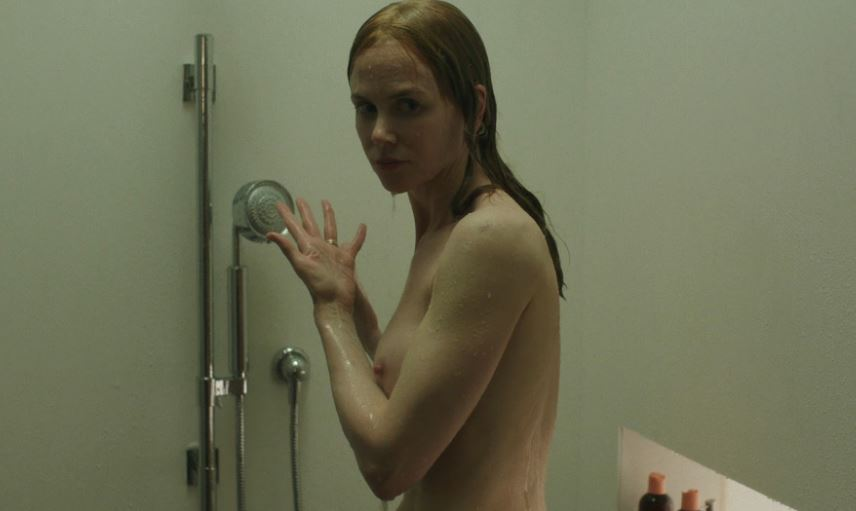 And Shower nude scenes