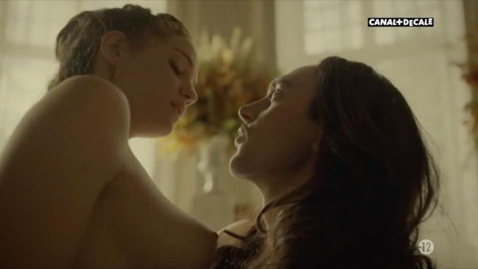 Uncensored Celebrity Sex Scene
