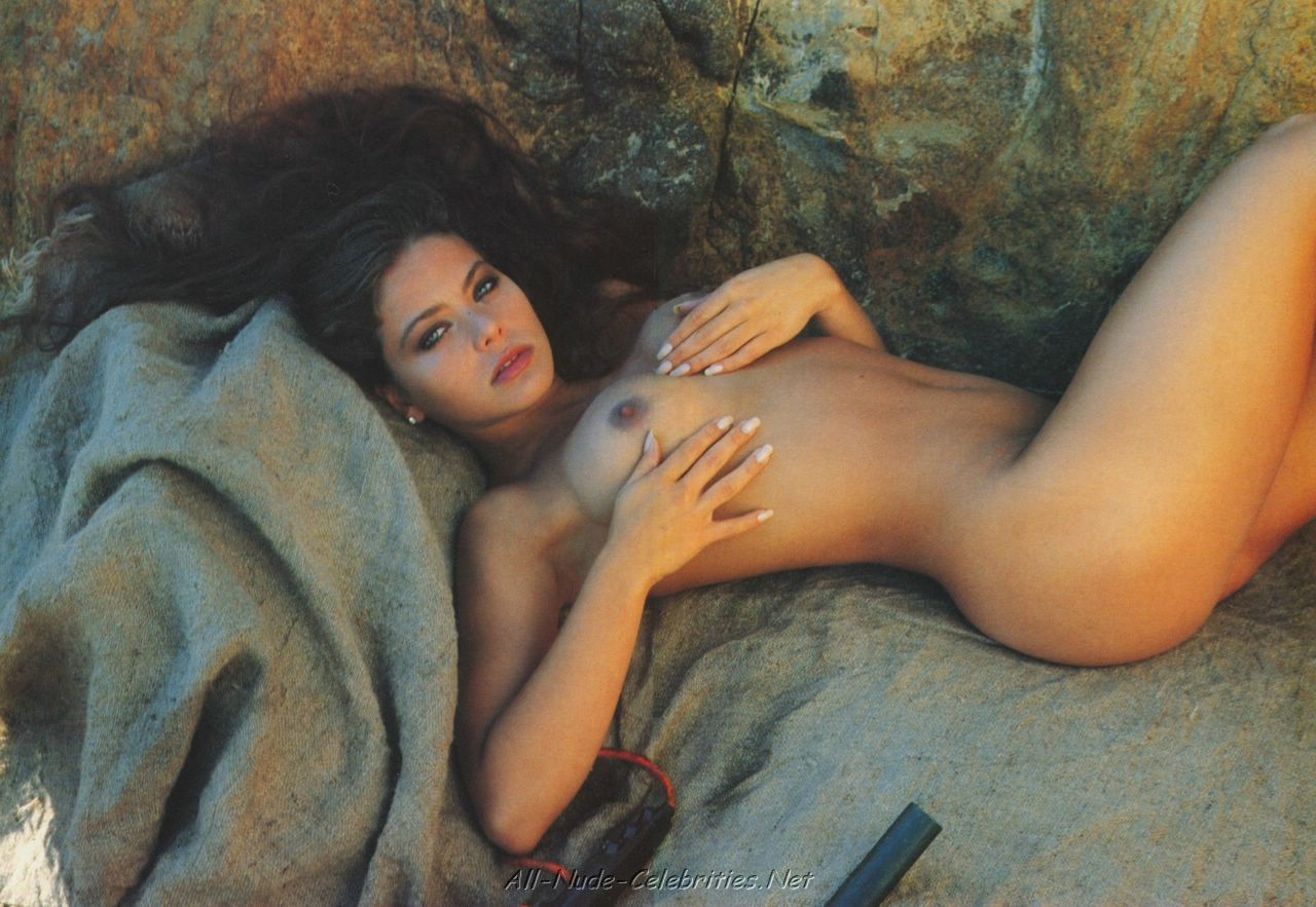 celebrity nude and famous ornella muti   large   nude topless