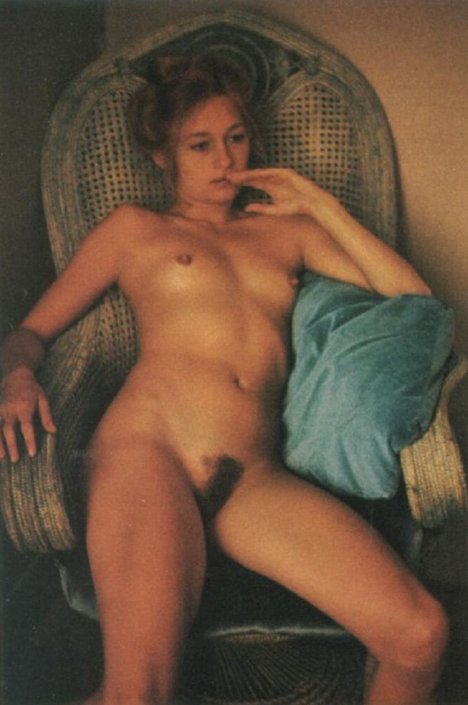 Nudity actresses full frontal