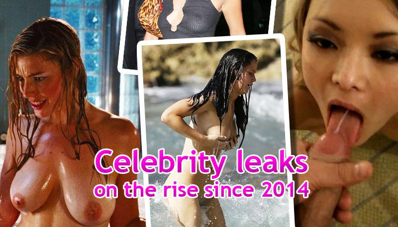 Leaked nude celebrities 15 Of