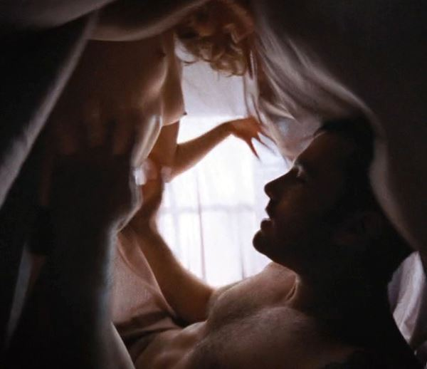 nude pics of rachel mcadams