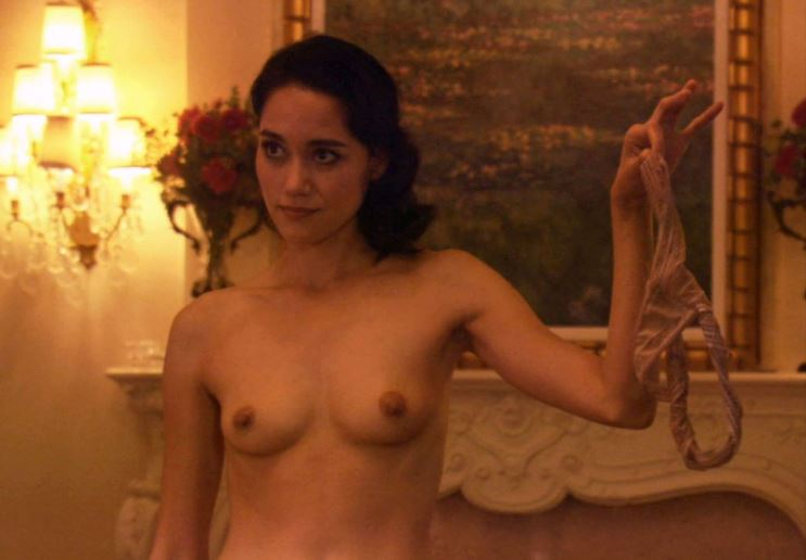 Visible, famouse nude movie scenes