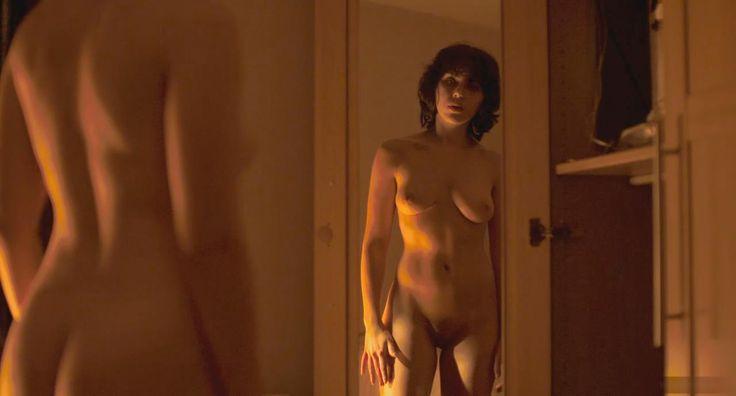 Celeb nude scene review