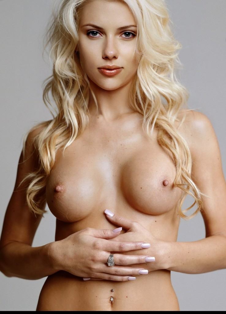 actress hollywood video nude scarlett Johansson