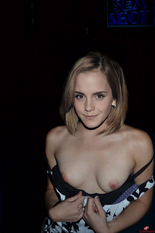 Wonderclub Emma Watson