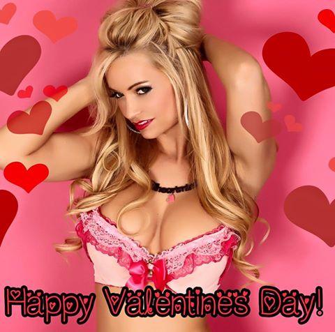S day valentine sexy