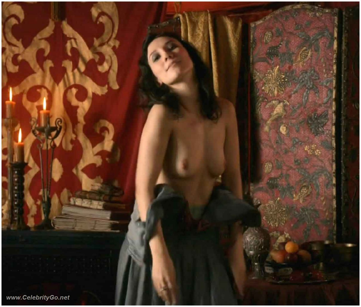 Join. of game thrones kekilli nude sibel opinion the