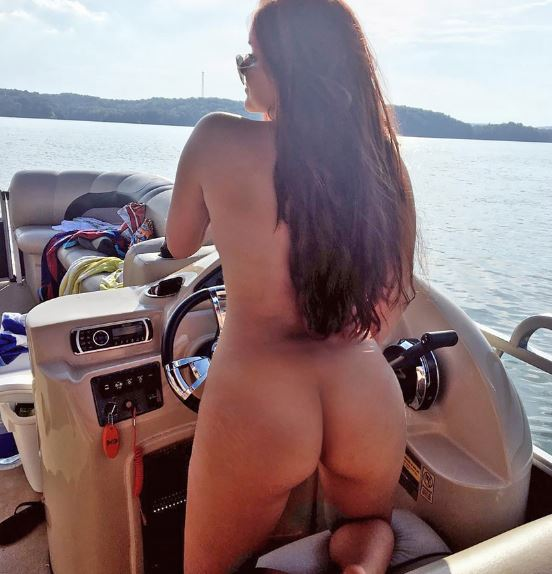 Black girl chyna nude