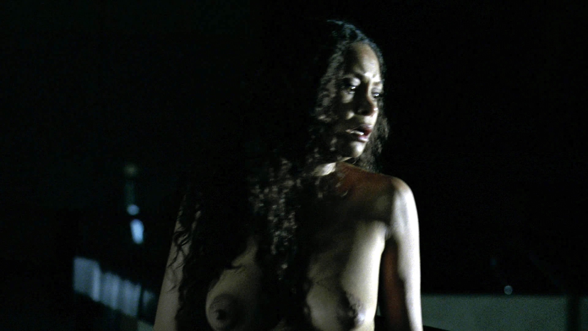 Thandie Newton Porn Pics