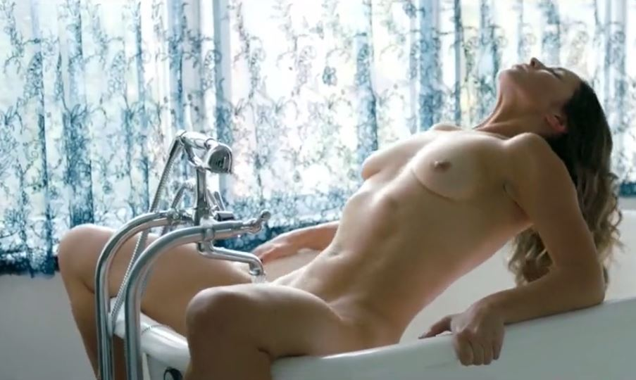 The top 3 hottest and wildest nude, topless and sex scenes from Hollywood! HD clips!